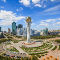 Tokayev signed a decree on renaming Astana to Nur-Sultan